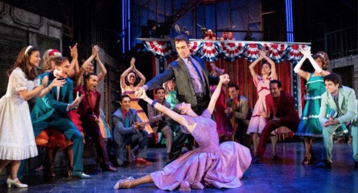 'West Side Story' bate récord de ventas en el Teatro de la Maestranza