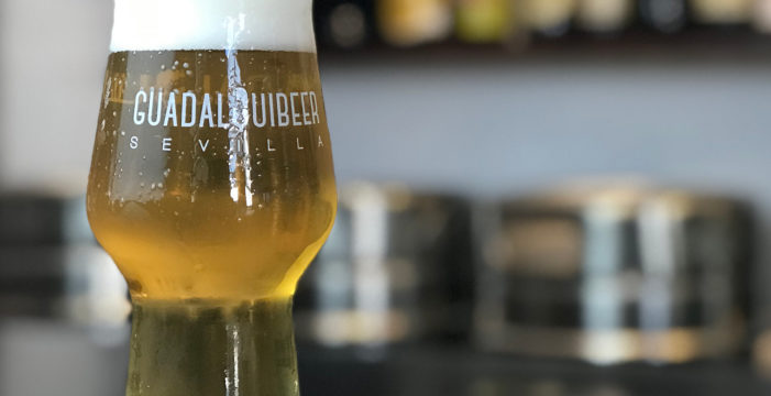Guadalquibeer, la primera cerveza solar y 100% natural de origen sevillano