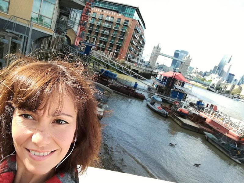 La sevillana Sonia Millán decidió dar el paso y ahora es asesora de contratos en Londres
