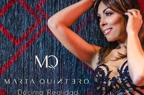 'Décima realidad', el retorno a las tiendas de discos de Marta Quintero