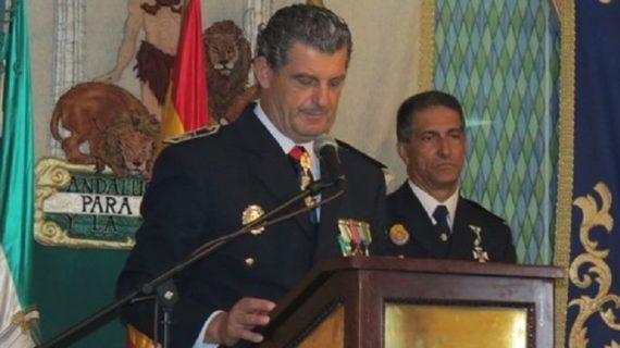 José Medina Arteaga, nuevo jefe de la Policía Local de Sevilla