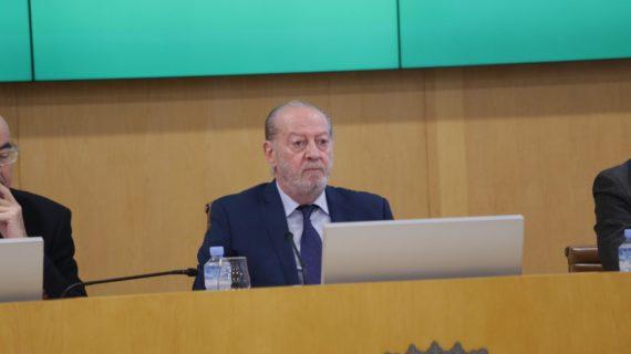 La Diputación refuerza su trabajo contra la despoblación