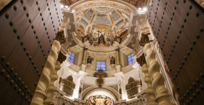 Concierto de Navidad de en San Luis de los Franceses de la mano de la Orquesta de Cámara de Bormujos