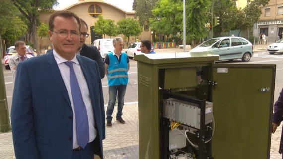 El Ayuntamiento invierte 300.000 euros en la mejora de cruces semafóricos