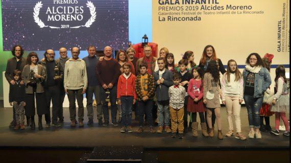 'Distants', de Voil'e Temps, premiada en el Festival de Artes Escénicas para Niñas y Niños de La Rinconada