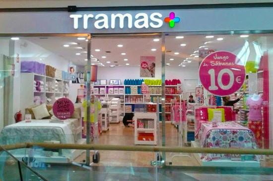 El grupo sevillano Tramas abre en Asturias su tienda número 100
