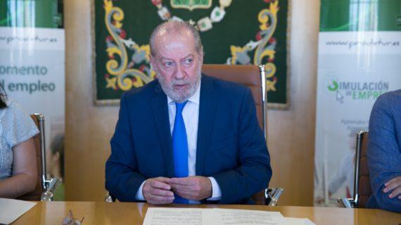 Prodetur obtiene más de medio millón de euros para un proyecto que promoverá la inserción laboral de personas desempleadas