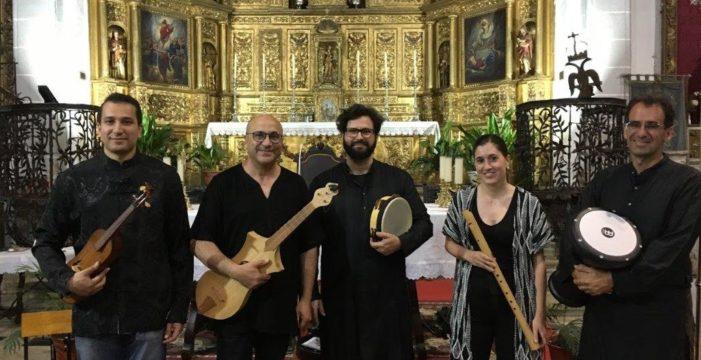 El Coro de la UPO y el Azis Samsaoui Ensemble ofrecen el concierto 'Músicas viajeras'