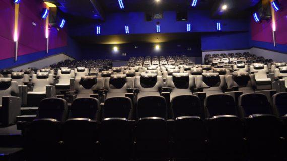 Abre en Sevilla la octava sala de cine Onyx de Europa