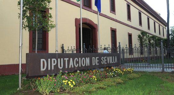 Más de cuatro millones para la cultura de Sevilla desde la Diputación