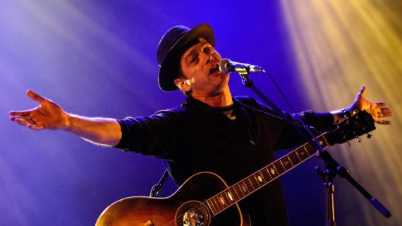Juan Perro estará en Sevilla en febrero, en el  Alba-II Ciclo de Canción de Autor