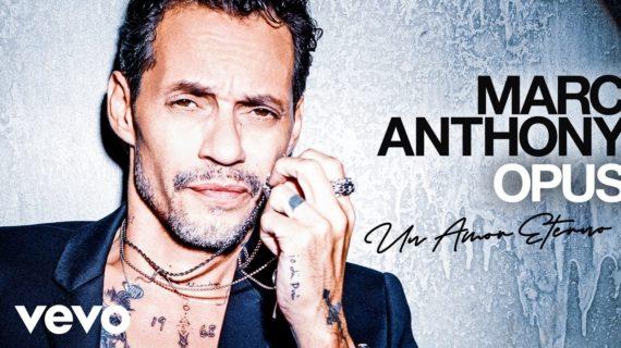 Marc Anthony actuará en Sevilla el próximo 25 de junio