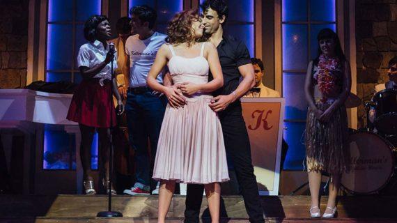 El musical 'Dirty Dancing' regresará a la escena nacional con tres funciones en Fibes