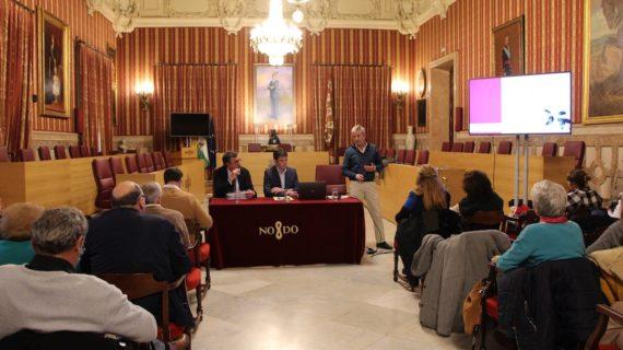 Un estudio contabiliza los árboles de Sevilla para cuidarlos mejor