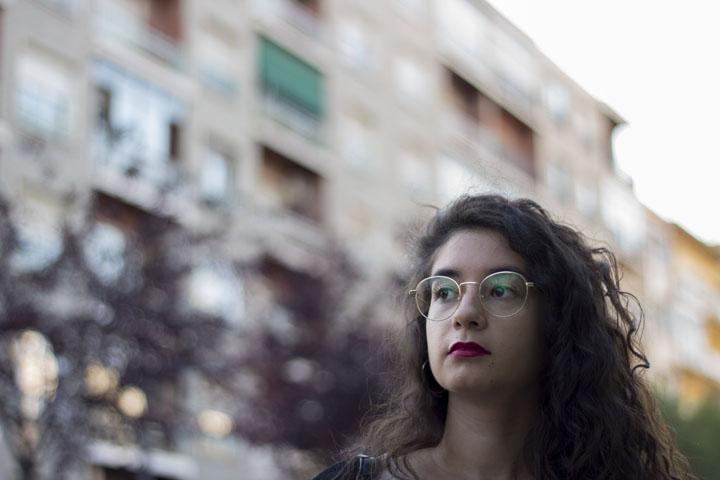 La estepeña Rosa Berbel gana el prestigioso premio 'Ojo crítico'