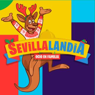 FIBES acogerá 'Sevillalandia' con scalextric, ping-pong, minigolf y atracciones hinchables