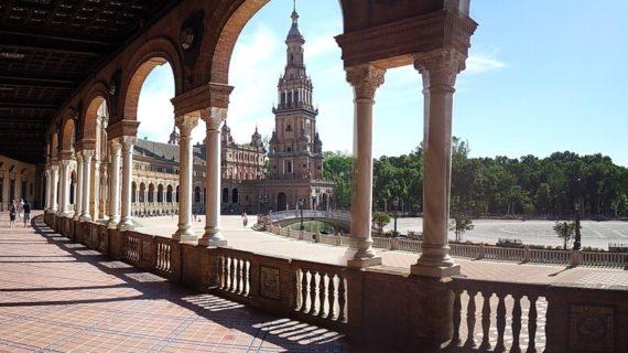 Sevilla rozará el 90 % de ocupación hotelera en Nocehevieja