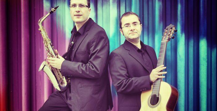 Icarus Dúo y Taller Sonoro buscarán nuevas posibilidades instrumentales y tímbricas en el Espacio Turina