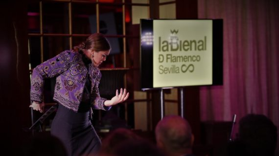 Más de 70 espectáculos conformarán la programación de la Bienal de Flamenco 2020, que inaugurará Eva Yerbabuena