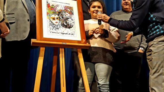 Alcalá de Guadaíra ya tiene cartel anunciador del Carnaval 2020