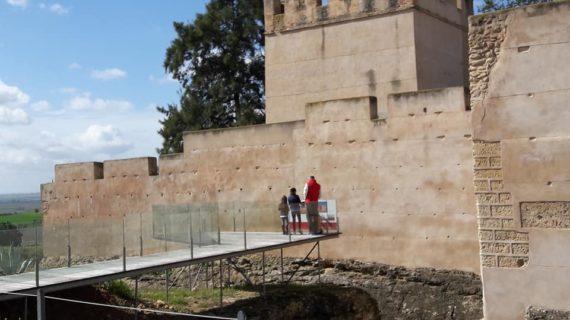 El castillo de Mairena del Alcor, más de seis siglos de historia desde su atalaya