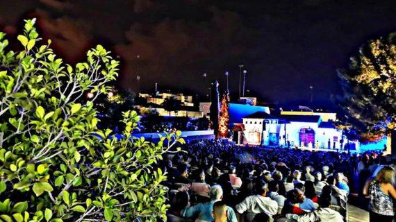 Más de 50.000 personas apoyan las actividades culturales de Mairena del Alcor