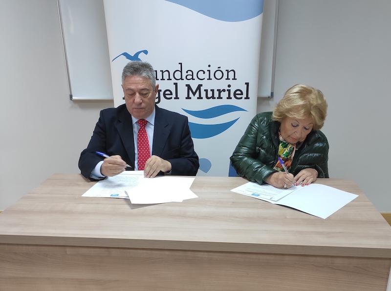 La Fundación Ángel Muriel convoca el IV Premio de Investigación 'Enfermería en cuidados oncológicos y paleativos'