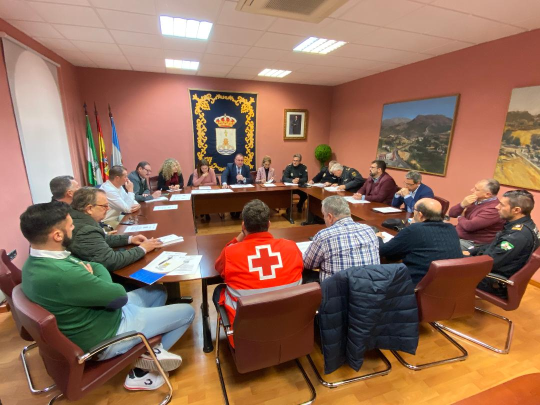 Alcalá de Guadaíra estrena el 'Plan Caramelo' con una herramienta  digital que detalla recorridos, tráfico y seguridad de las cabalgatas de Reyes Magos