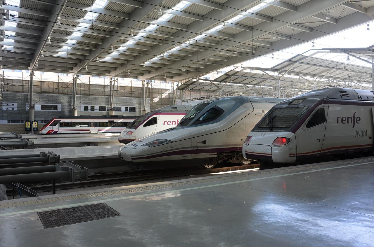 Nuevo paso para unir Huelva y Sevilla con AVE