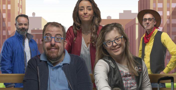 'Campeones del Humor', cita inclusiva en el Teatro de Triana