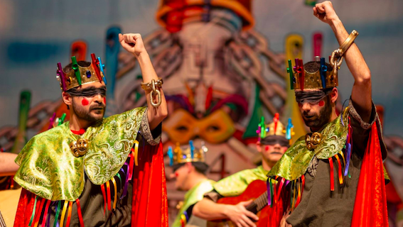 El concurso del carnaval de Arahal contará con 18 agrupaciones