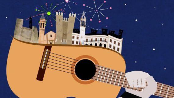 Marchena y su carnaval rinden homenaje a Juan Carlos Aragón