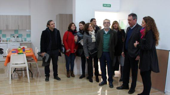 Sevilla contará con dos centros de día para menores en Torreblanca y Tres Barrios-Amate