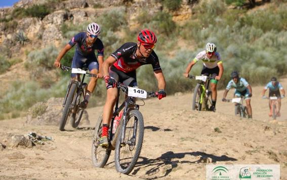 Carmona acogerá la primera Vuelta ciclista BTT a la localidad.