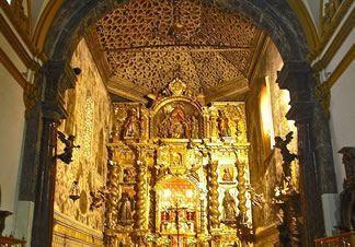 El Monasterio de Santa María de Jesús conmemora sus 500 años de vida