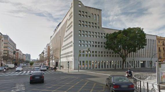 El antiguo edificio de Abengoa, en Nervión, será un hotel