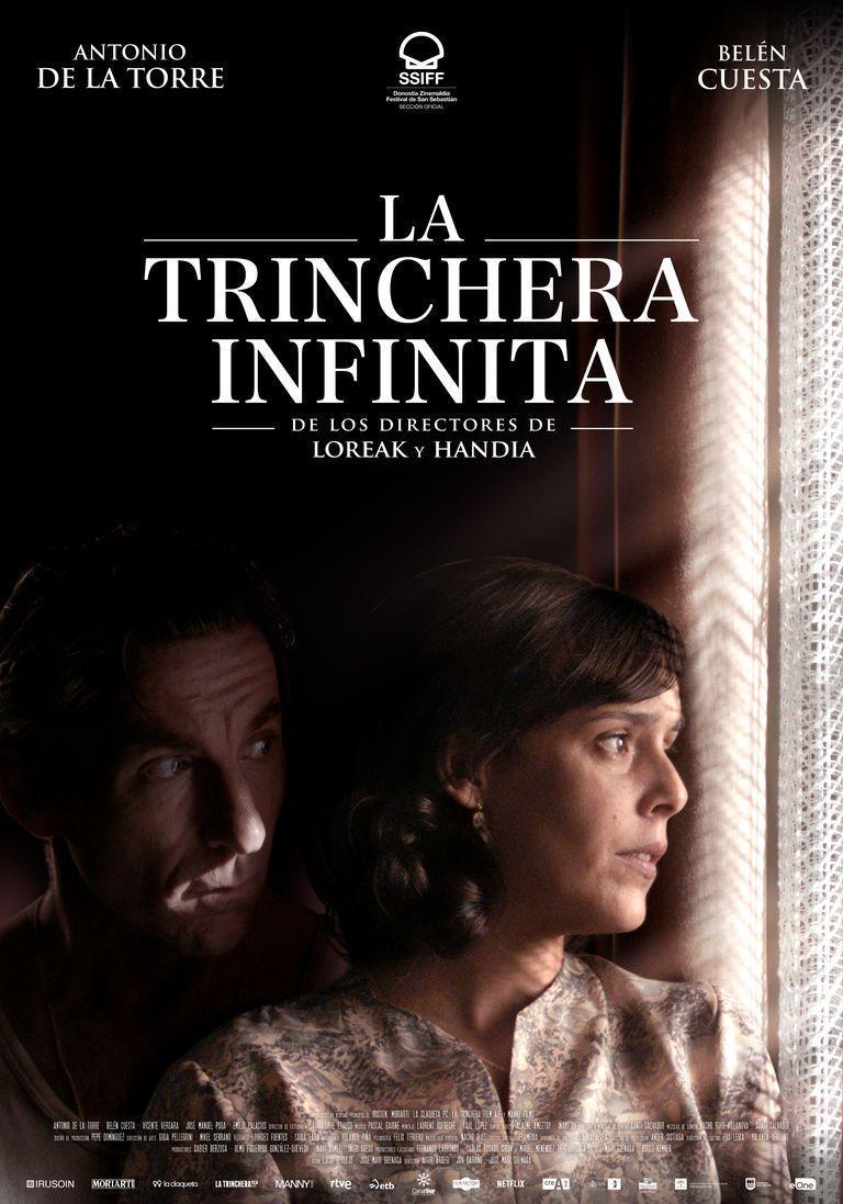 La productora sevillana 'La Claqueta PC', gran triunfadora en los premios del cine andaluz