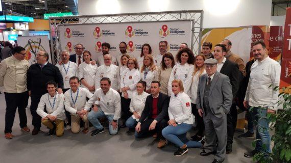 La nueva marca 'Los Palacios y Villafranca, Destino Inteligente', presentada en FITUR