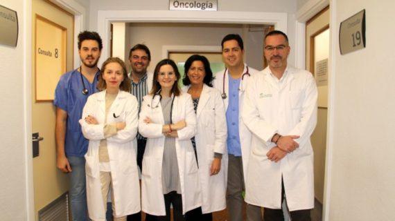 El Macarena participa en un ensayo clínico internacional contra el cáncer de mama avanzado que prolonga la esperanza de vida