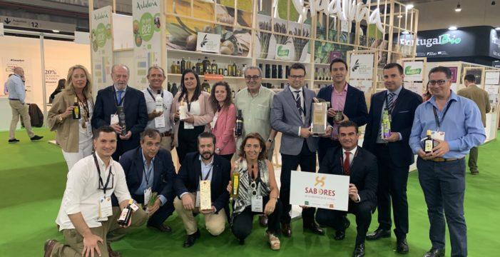 Las empresas de la provincia irán por toda España gracias a Prodetur