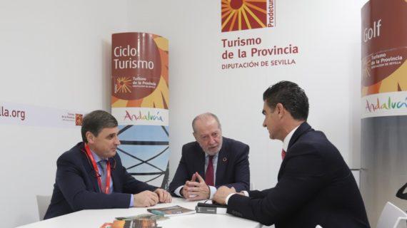 La Sierra Morena, punto piloto para estudiar destinos inteligentes de turismo