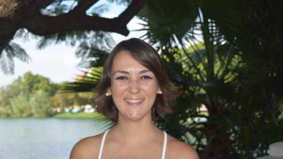 Itahisa Pérez-Pérez, profesora de la UPO, tercera mejor docente en España en la categoría 'universidad'