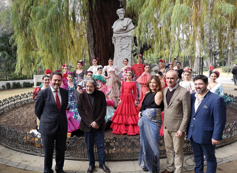 SIMOF inaugurará su edición más empresarial y cultural, con una vinculación especial con la Bienal de  Flamenco y el Año Bécquer