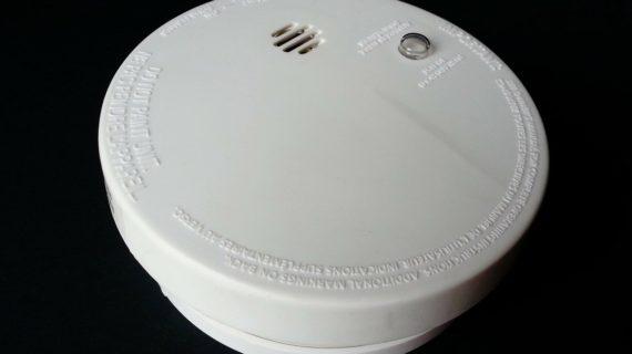 Los mayores de Aznalcóllar tendrán detectores de humo gestionados por el Ayuntamiento