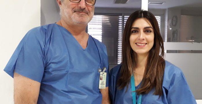 El Hospital de Valme, premiado por el prestigioso foro nacional de Urología Funcional