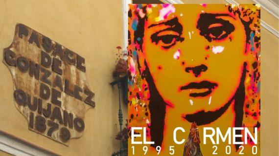 Presentados los actos del XXV aniversario de la Hermandad del Carmen