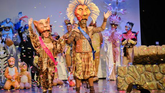 Pistoletazo al Carnaval de Gines con su gala inaugural