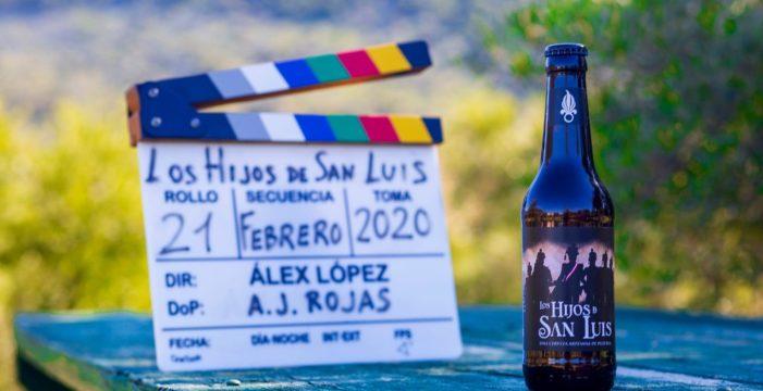 Nace en Sevilla una cerveza de película
