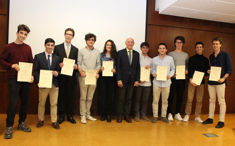 premios ETSI