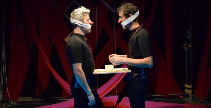 El Teatro Central acoge el estreno de 'Los Árboles (Un Chéjov andaluz)'